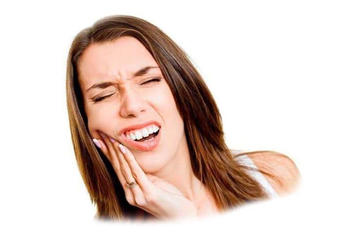Болит после лечения кариеса